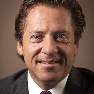 Gerardo Rioseco, Chief Loyalty Officer, Posadas