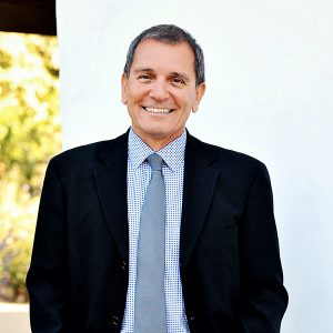 Jim Madrid, Founder, Advance Sports Technology