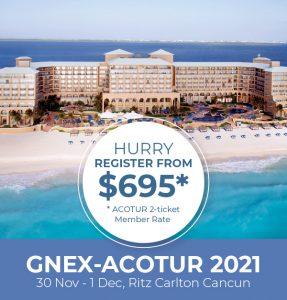 GNEX-ACOTUR 2021