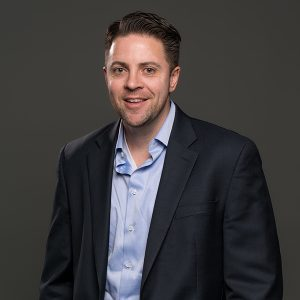 Ross Crowder, Chief Commercial Officer, arrivia